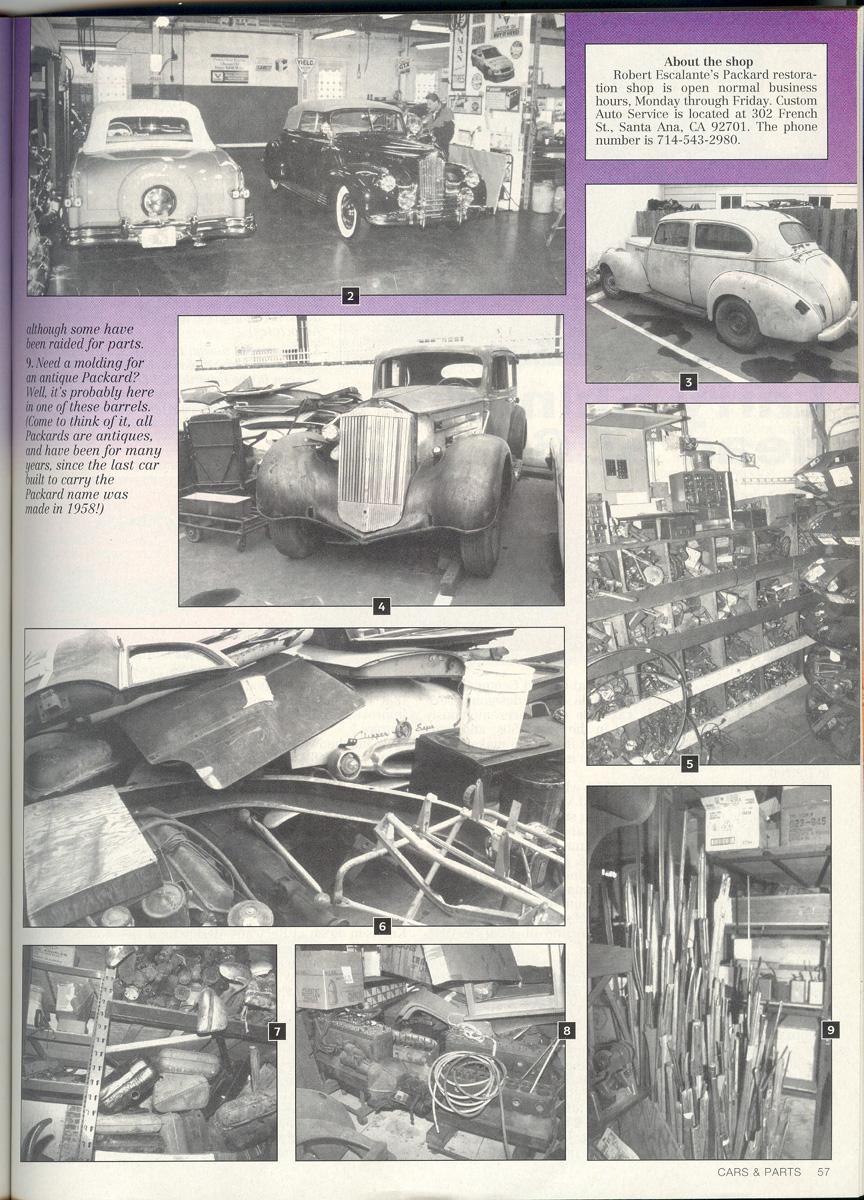 Custom Auto Service in Car & Parts | Custom Auto Service